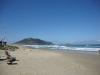 Praia do Santinho